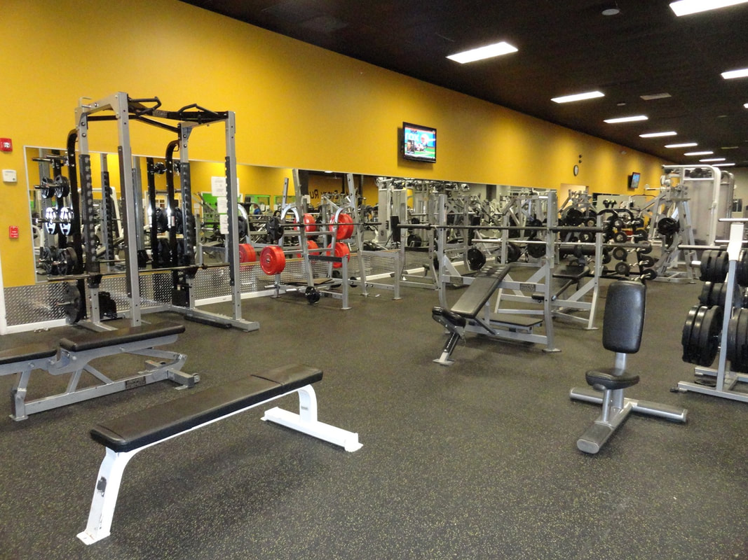 North Jersey Health & Fitness - Home